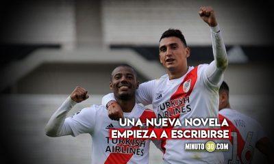 River Plate no quiere viajar a Colombia para enfrentar a Junior