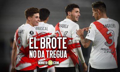 River Plate reporta mas jugadores contagiados de Covid 19