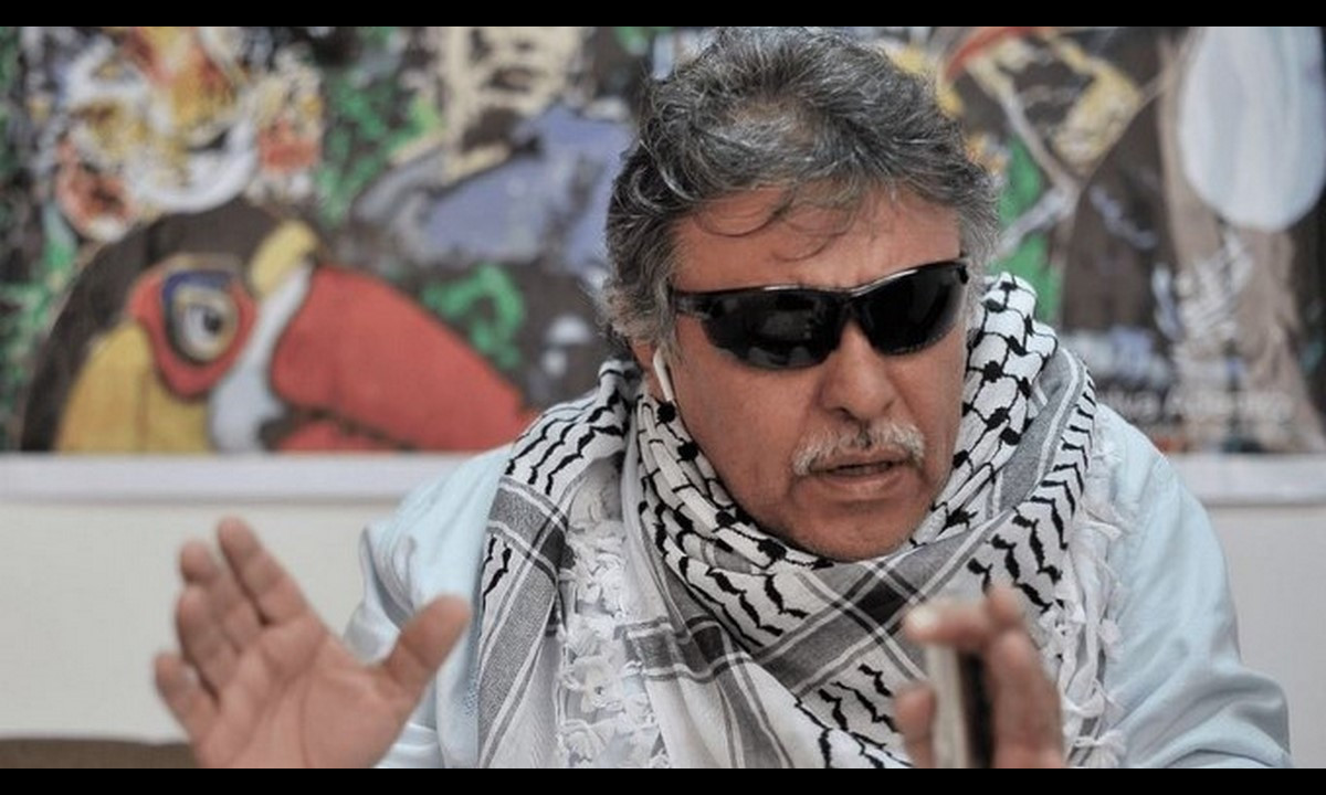 Grupo disidente de las Farc confirmó la muerte de 'Jesús Santrich'