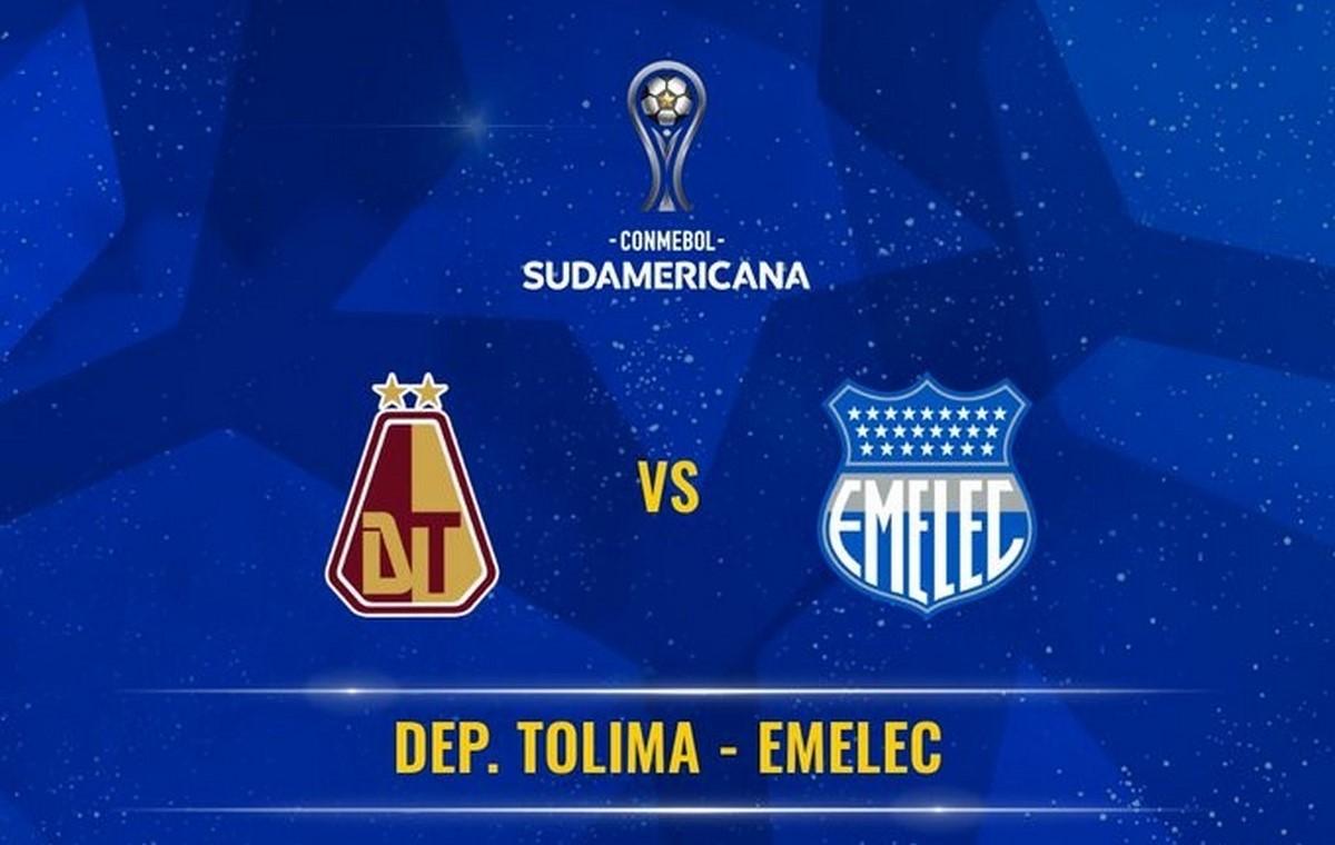 Se confirmo nueva sede y horario para partido de Tolima en Copa Sudamericana
