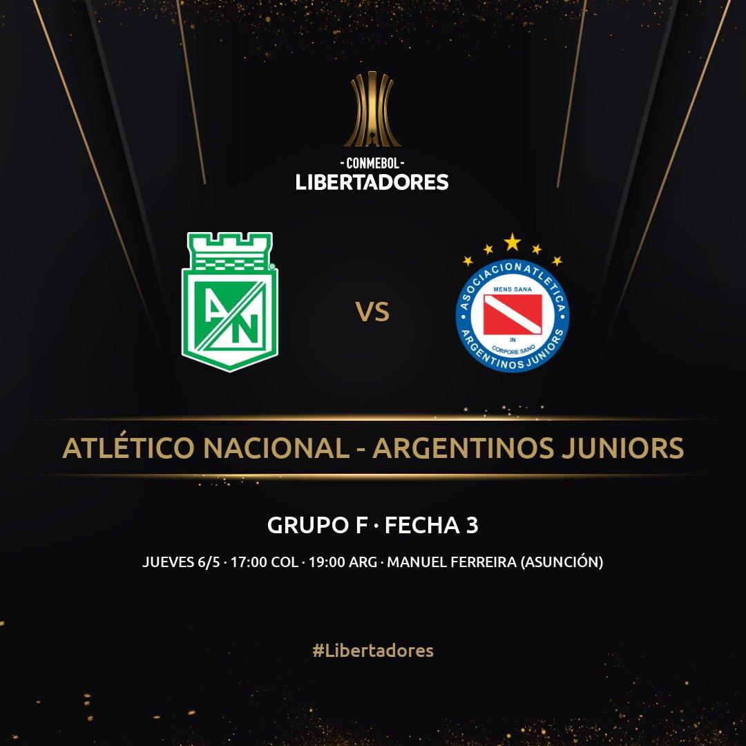 Se oficializo sede y horario para el juego entre Nacional y Argentinos 1