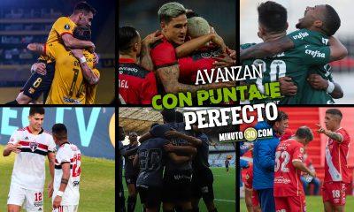 Seis equipos podrian asegurar esta semana su clasificacion a octavos en Copa Libertadores