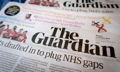 The Guardian-canales-violencia-paro