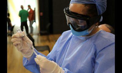 En Medellín han aplicado 605.796 dosis de la vacuna contra el Covid