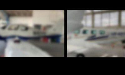 En Medellín y Rionegro inmovilizaron ocho aeronaves