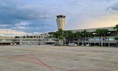 aeropuerto Alfonso Bonilla Aragon