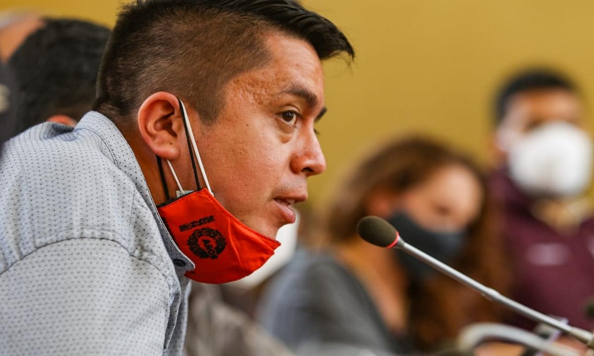 alcalde de Manizales-comité de paro-acuerdos