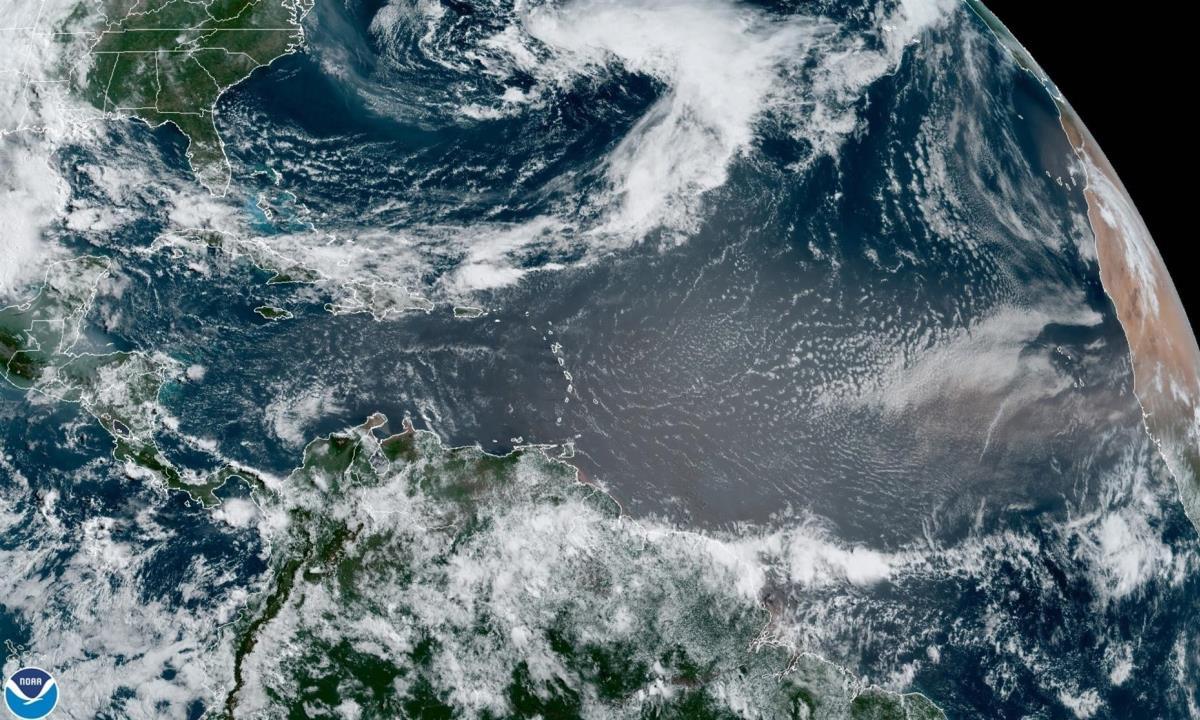 ana huracan