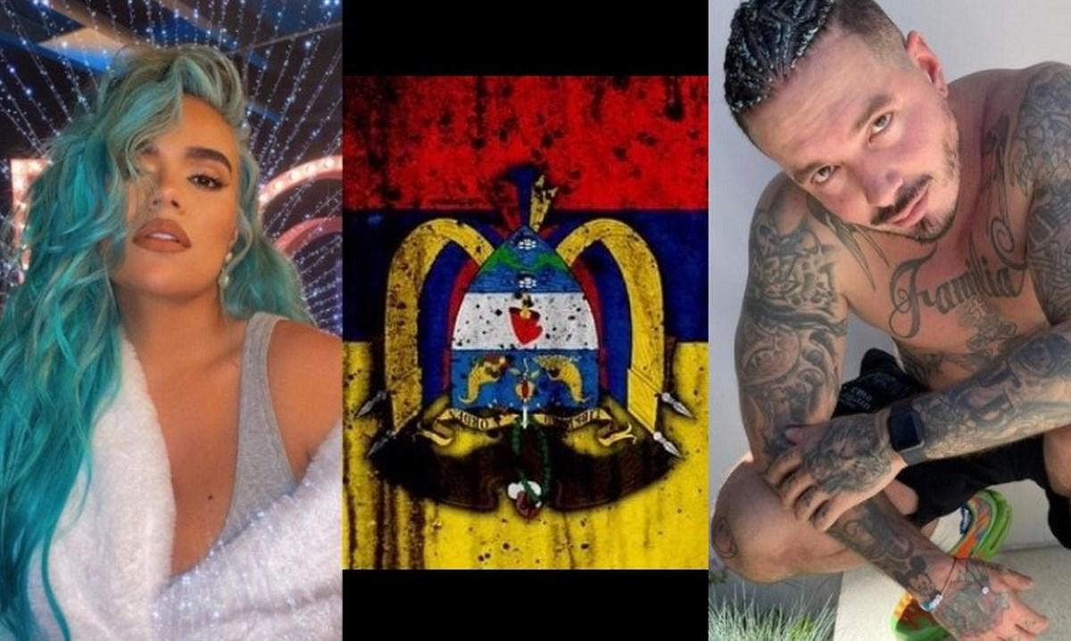 aristas colombianos