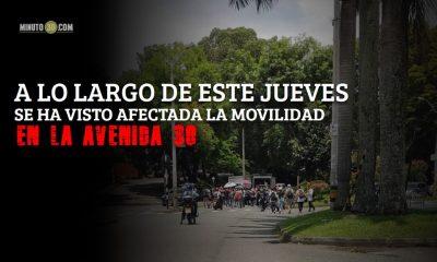 avenida 80 movilidad