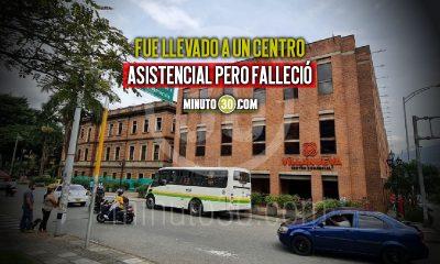 Hombre recibió descarga eléctrica en el C.C. Villa Nueva y murió