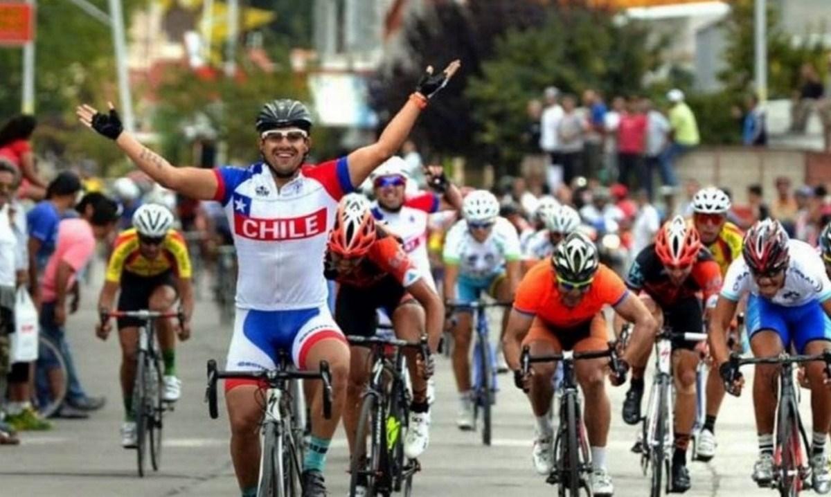 ciclista fallecio covid