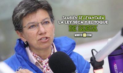 Bares y gastrobares en Bogotá podrán operar hasta la 1 a.m.
