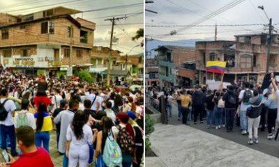 comuna13 manifestaicones