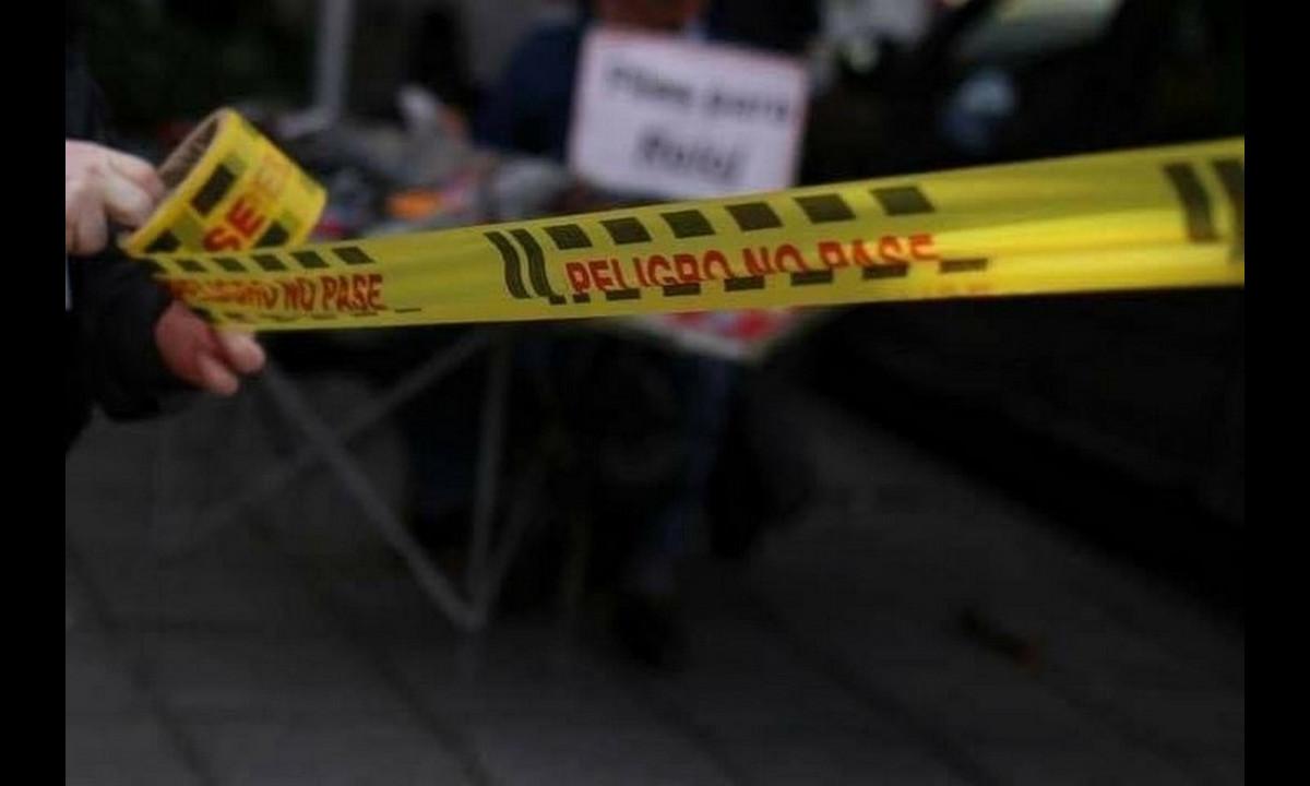 ¡Terrible! Mataron a un hombre de 60 años de edad en Ituango