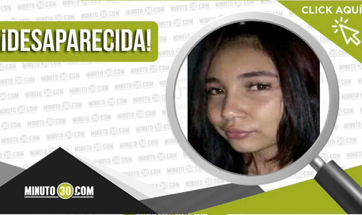 Laura Carolina Graciano desaparecida