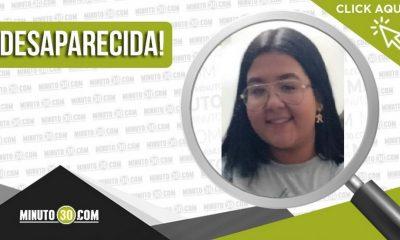 Helen Yorgeth Velásquez Castañeda desaparecida