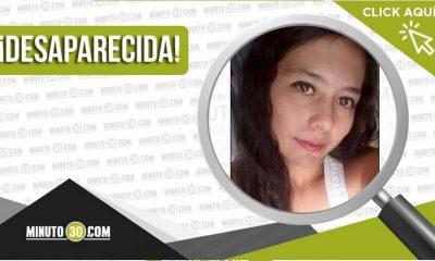 Tatiana Stephany Cano García desaparecida