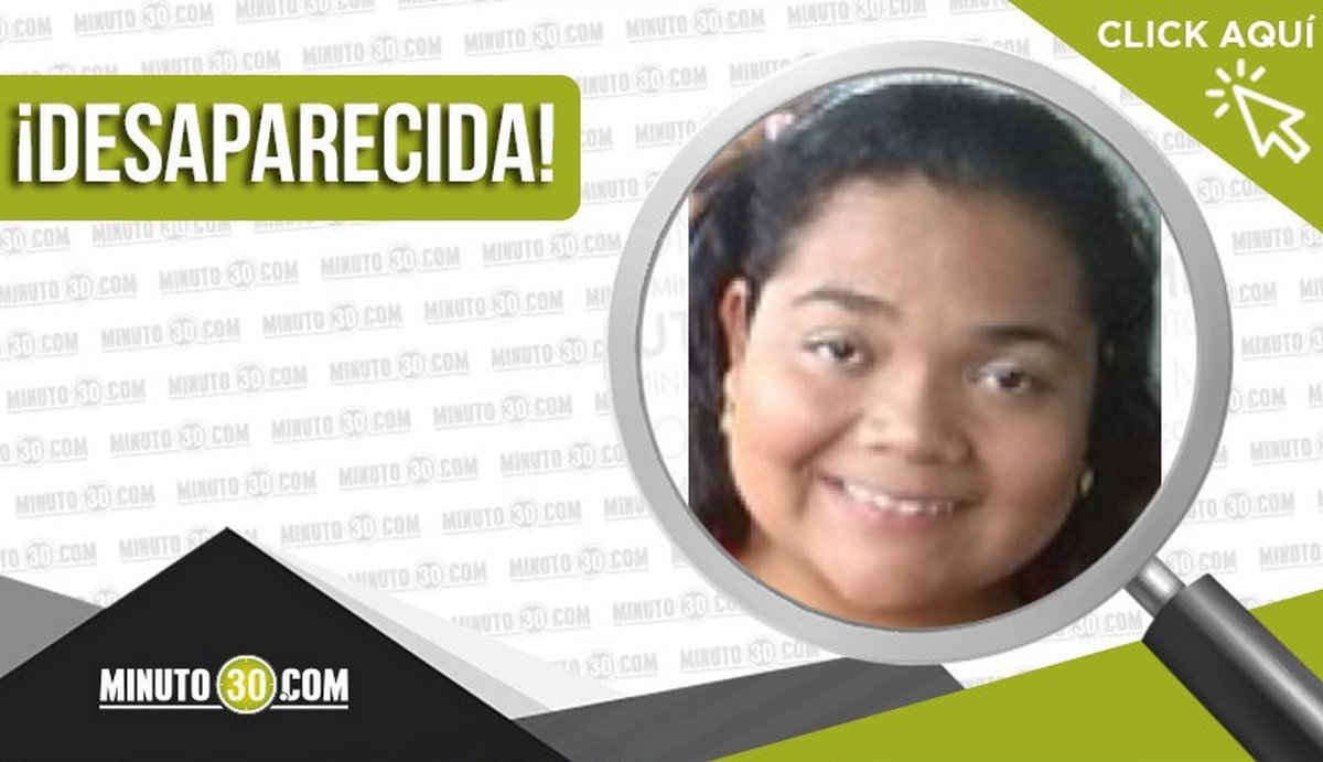 Daniela Arce Rave desaparecida