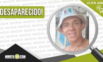 Sergio Henao Serna desapareció en Manizales el 5 de mayo
