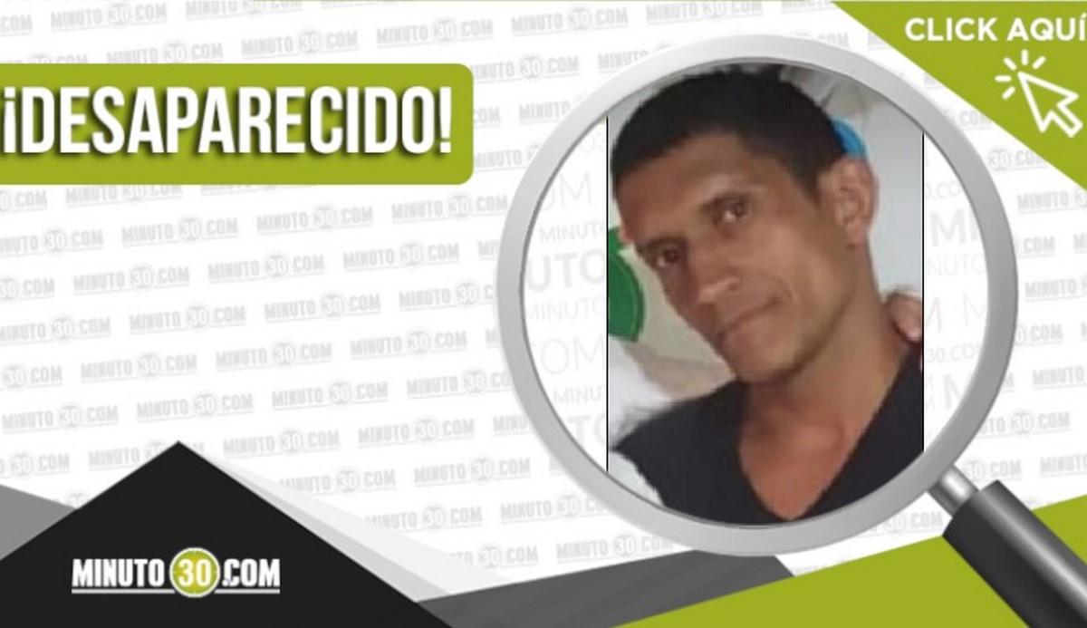 Carlos Yoan Ochoa Ochoa desaparecido