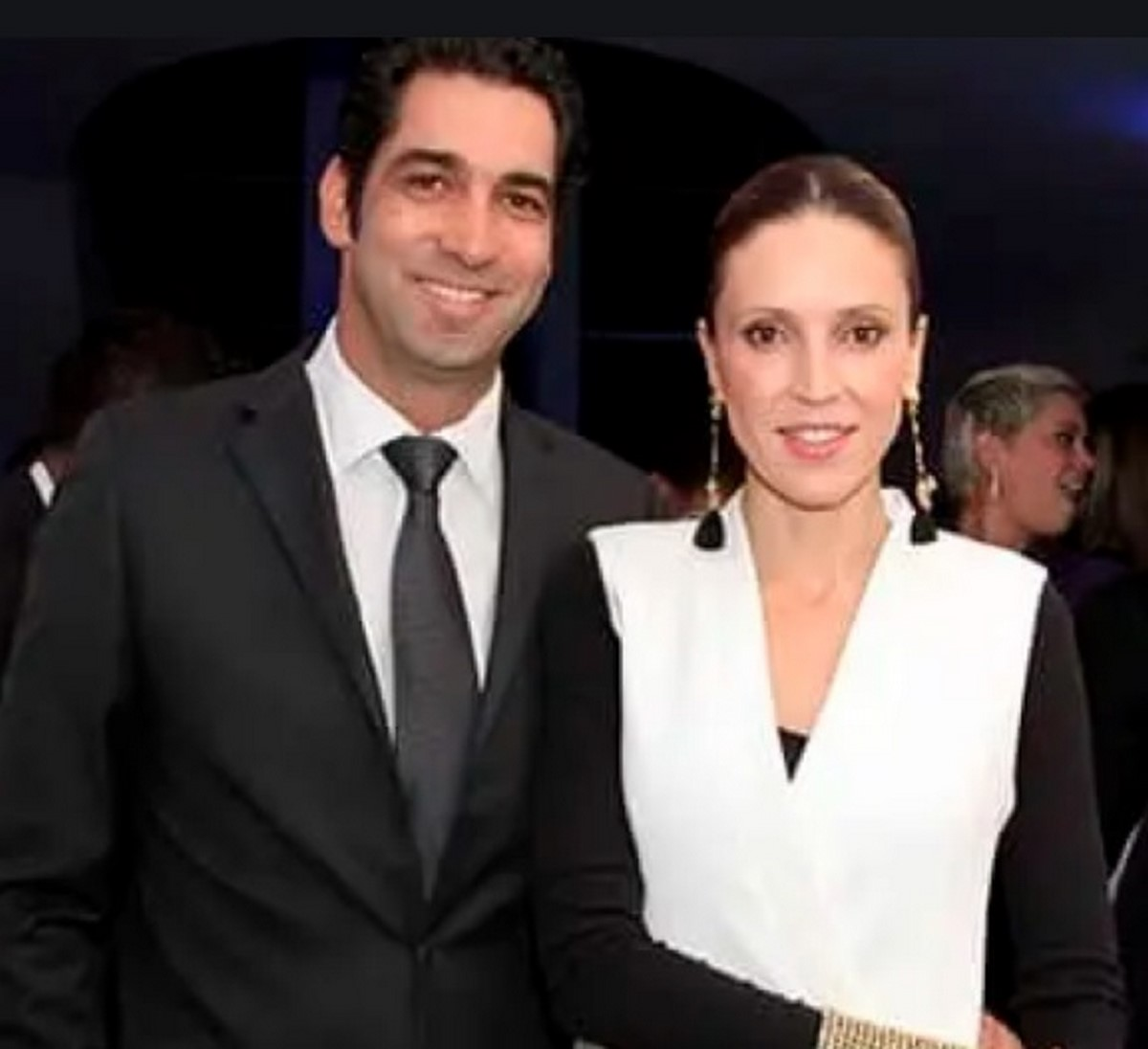 esposo de Alejandra Azcarate 1