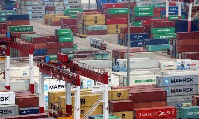 exportaciones de Colombia
