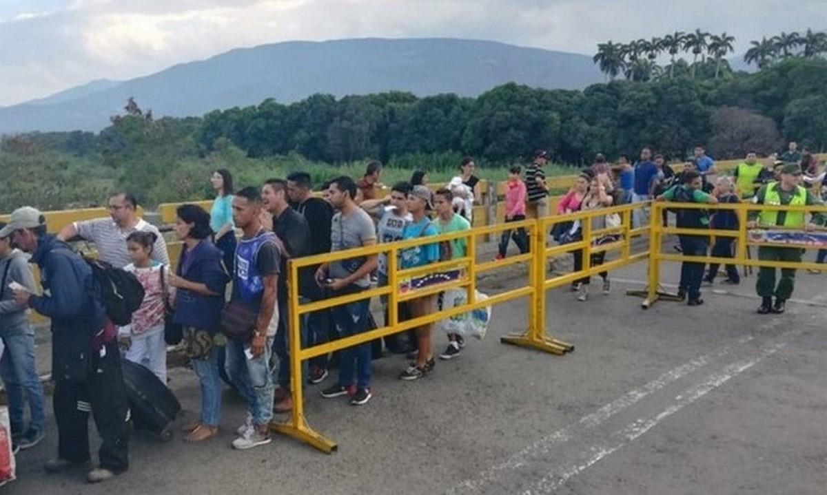 frontera migracion