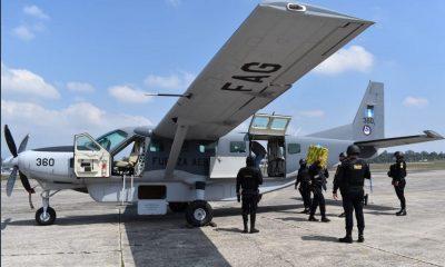 guatelama cocainca venezuela