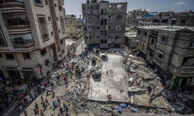 israel ataques 1