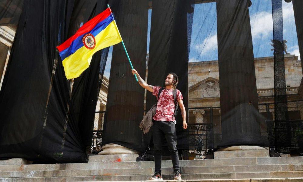 colombia paro nacional