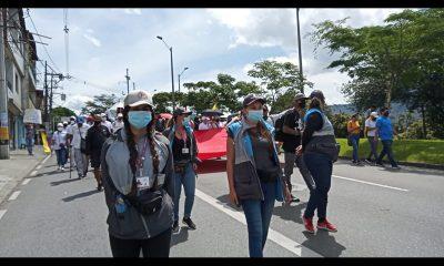 ¡Atención! Ya hay movilidad reestablecida en Medellín