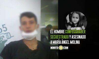 """Más de 55 años de cárcel tendrá que pagar el """"monstruo de Aguadas"""""""