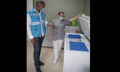 Personería advierte de riesgo de desabastecimiento de medicamentos e insumos médicos en Medellín