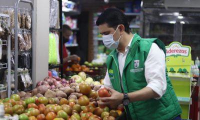 ¡Ya se empieza a sentir! Por bloqueos en vías principales de Colombia suben precios de algunos alimentos en Antioquia