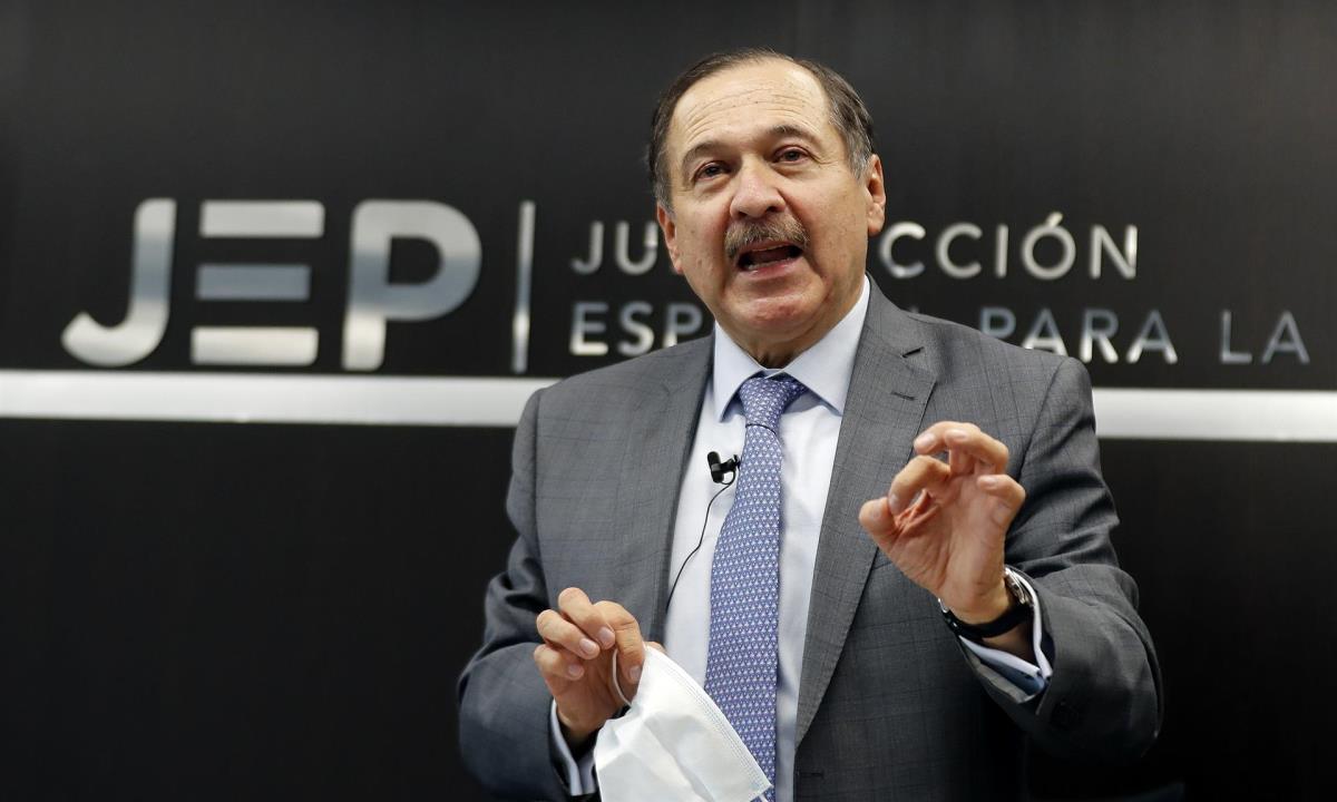 Partido Comunista colombiano