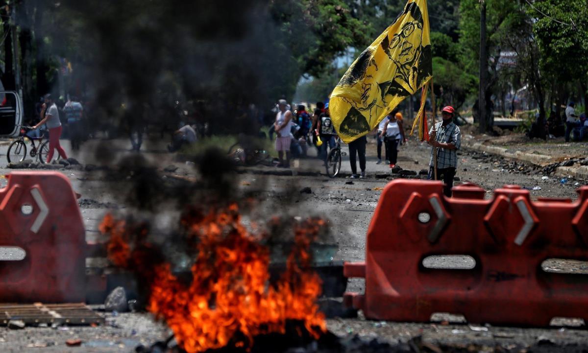 protestas en colombia 12