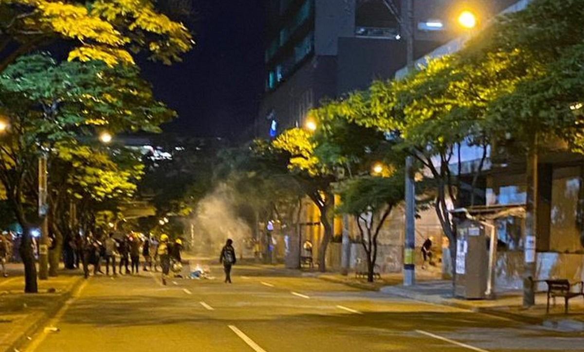 sedeDerechos Humanos en Medellin