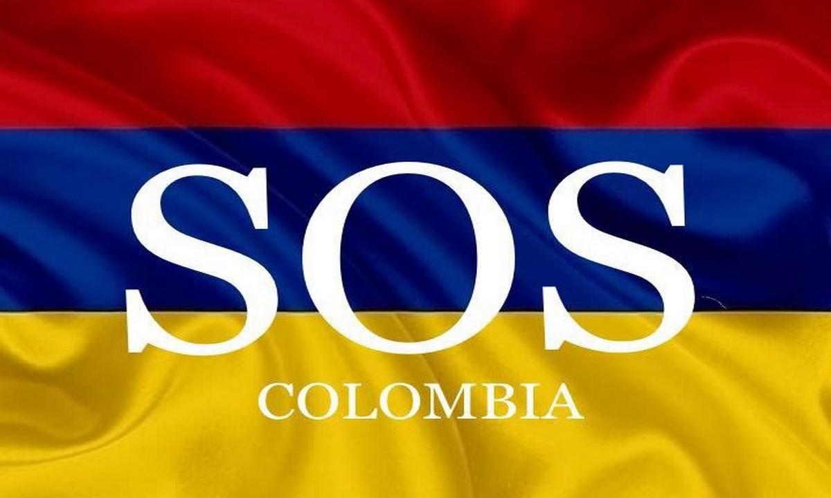 soscolombia-intervención-internacional