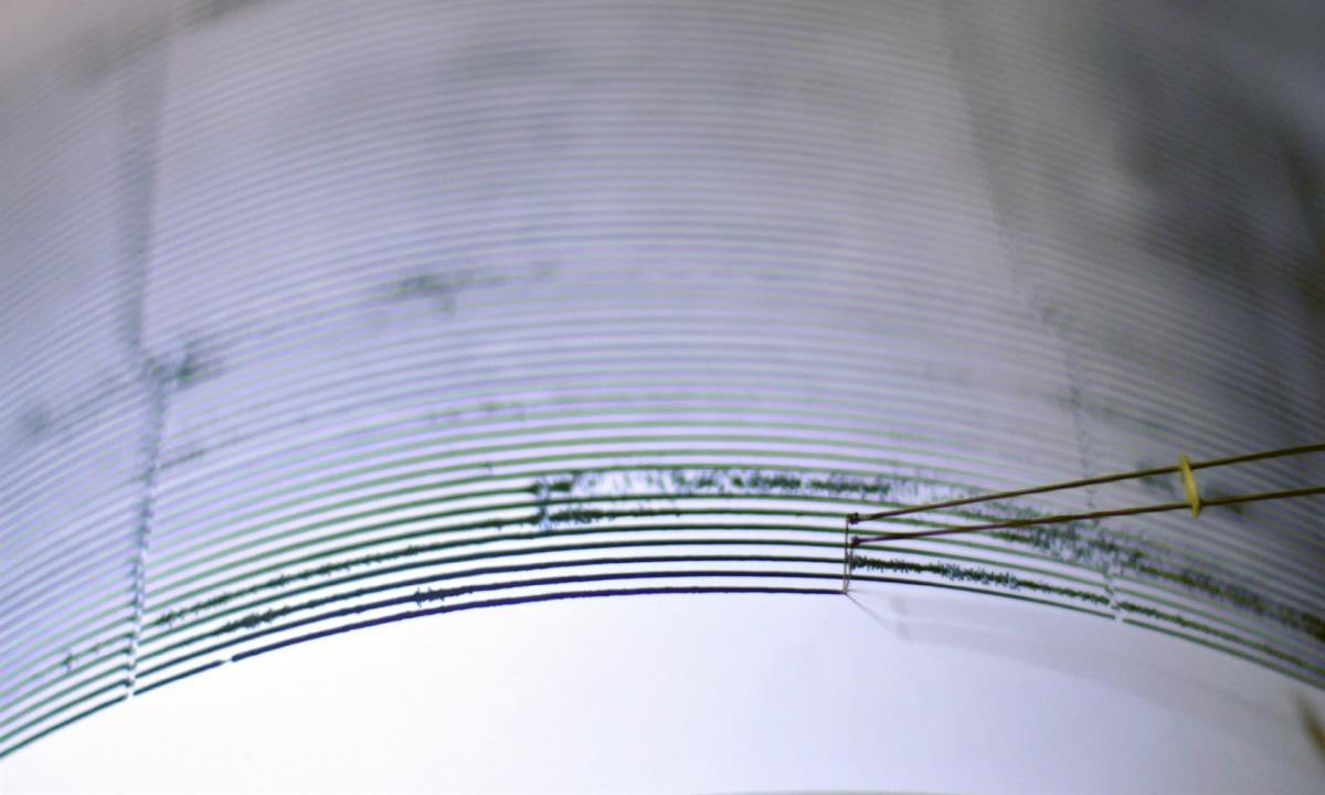 terremoto temblor