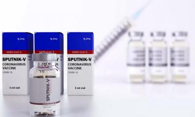 Rusia autorizó a 'Sputnik Light', la vacuna contra el Covid de una sola dosis
