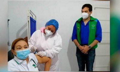 vacunacion vacunas ICBF