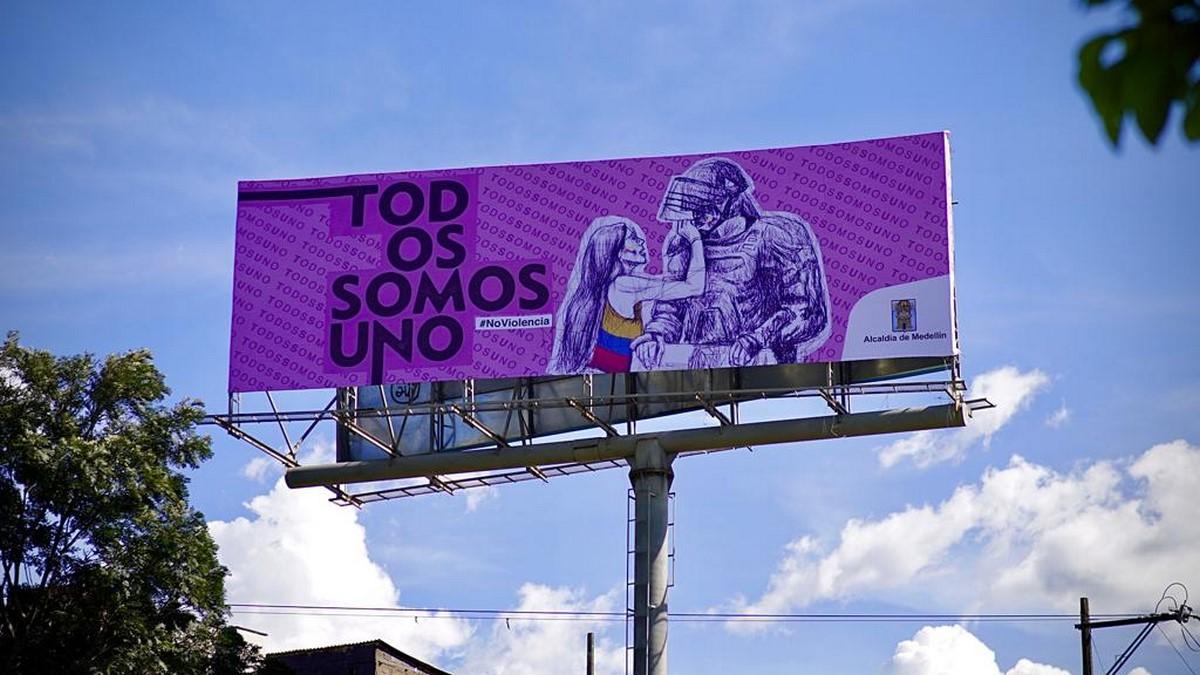 valla Medellin