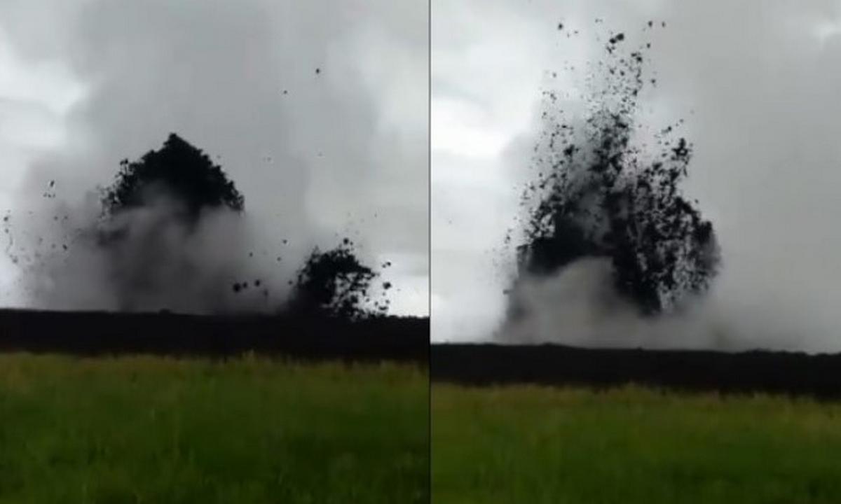 volcán-evacuación-Necoclí