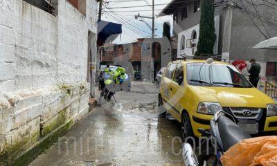 Sicarios asesinaron a dos jóvenes en Belén