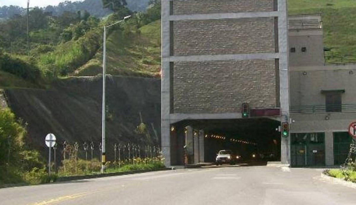 Túnel de Occidente