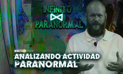 2 Analizando Actividad Paranormal nota