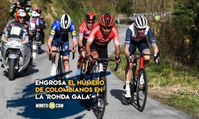 Arkea confirmo participacion de Nairo Quintana en el Tour de Francia