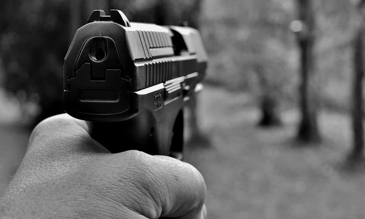 Mataron a una niña de 11 añitos en Ciénaga, Magdalena