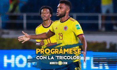Asi quedo establecido el calendario de la Seleccion Colombia en la Copa America
